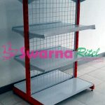 Rak Double Side Eko T120 L30-25