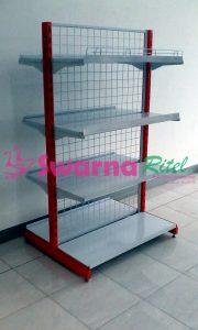 Rak Double Side Eko T120 L30-25